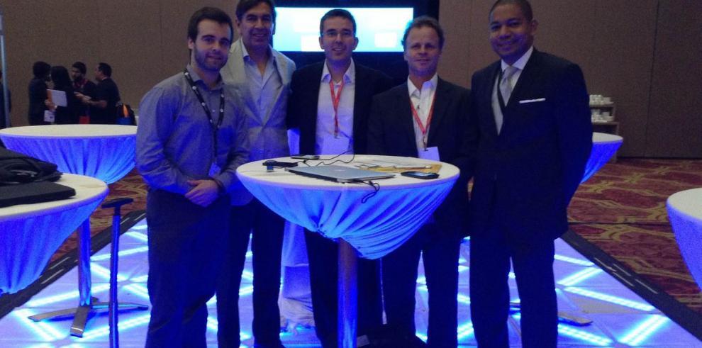Cuatroochenta representará a Panamá enCiti Mobile Challenge Latam