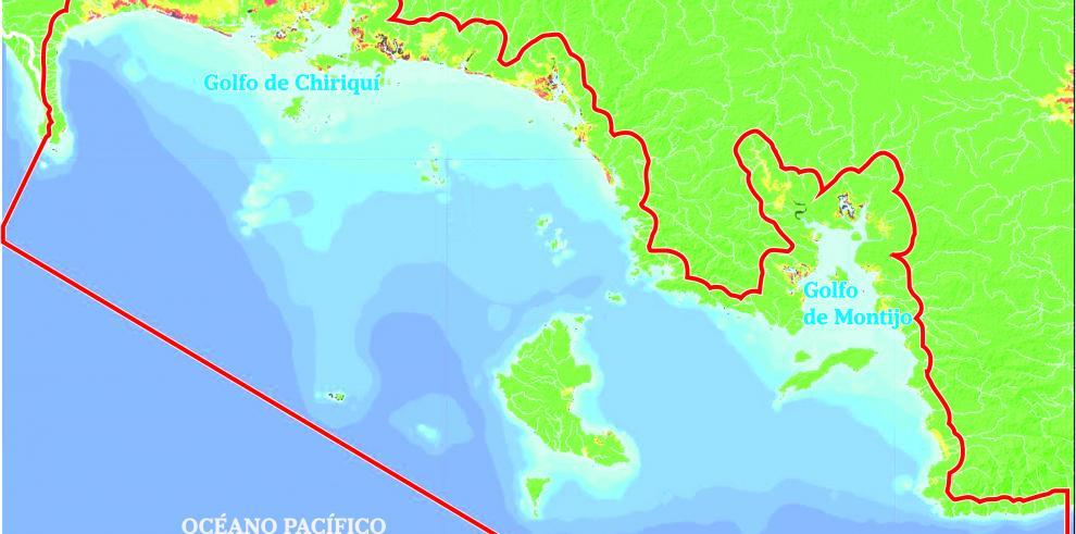Aumento del nivel del mar afectará hábitats costeros