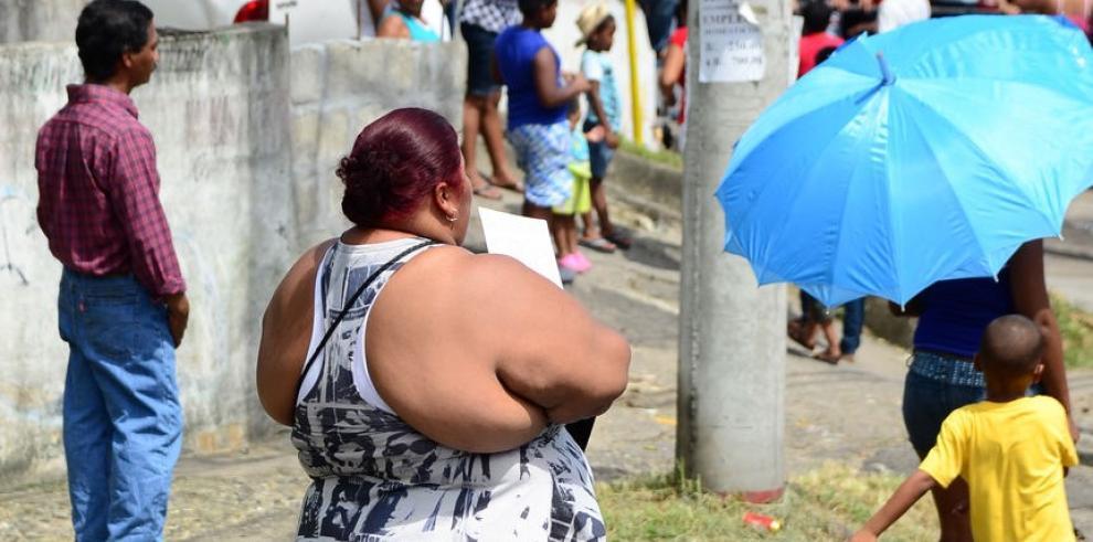 El 80% de Latinoamérica tiene sobrepeso