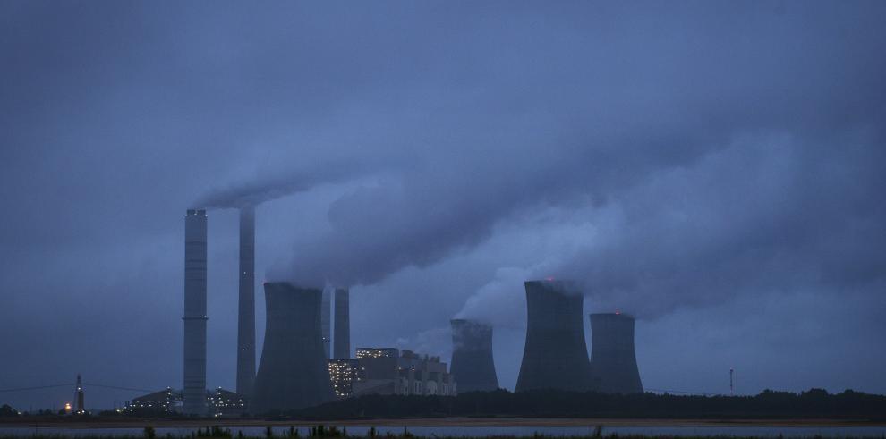 EE.UU. desvela pieza clave de agenda de Obama contra cambio climático