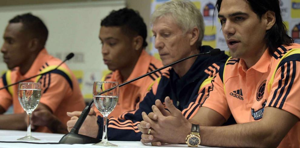 Falcao García no estará en el Mundial con Colombia