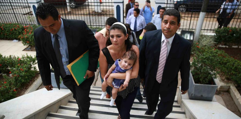Presentan denuncias por neonatos muertos