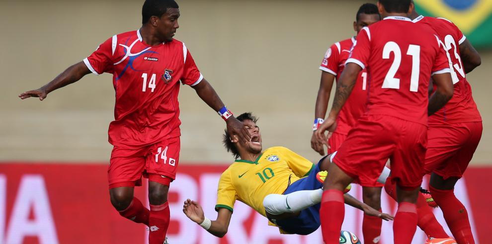 Panamá en la posición 31 del ranking FIFA