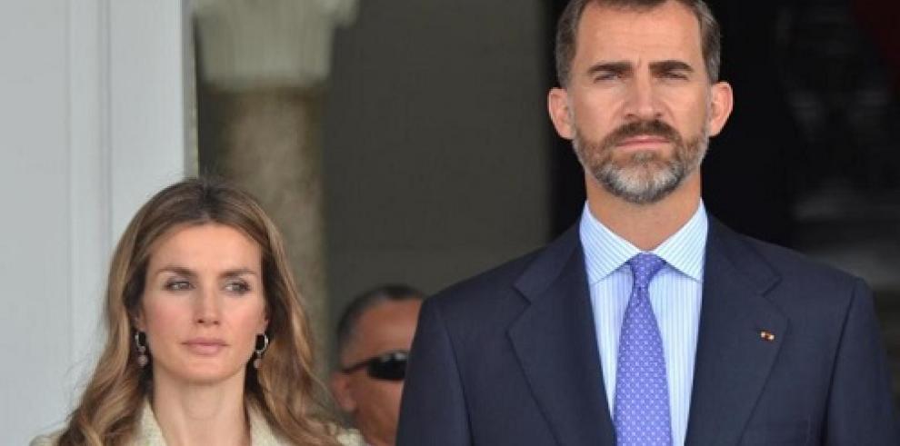 Felipe VI, el candidato perfecto para ser monarca español