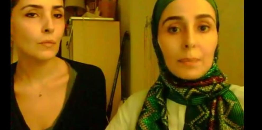 Video viral de princesas saudíes que piden ser liberadas