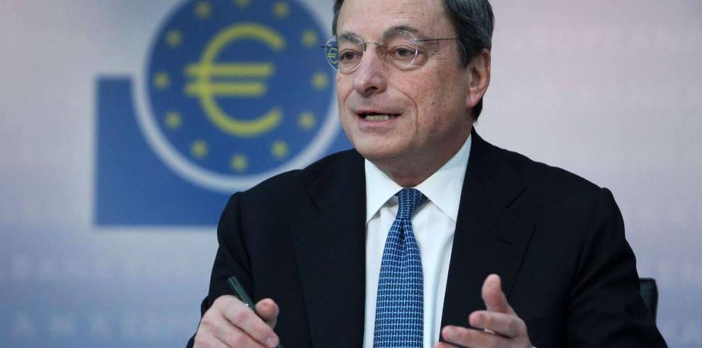 Banco Central Europeo bajará intereses