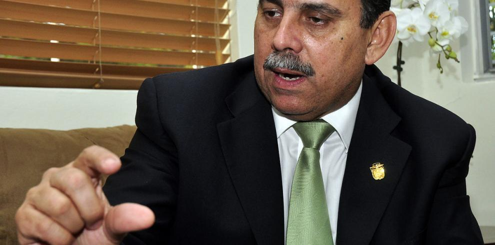 ¿Ministro Osorio asumiría CIRSA?