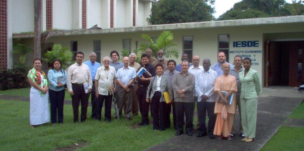 Comité Ecuménico respalda labor del TE
