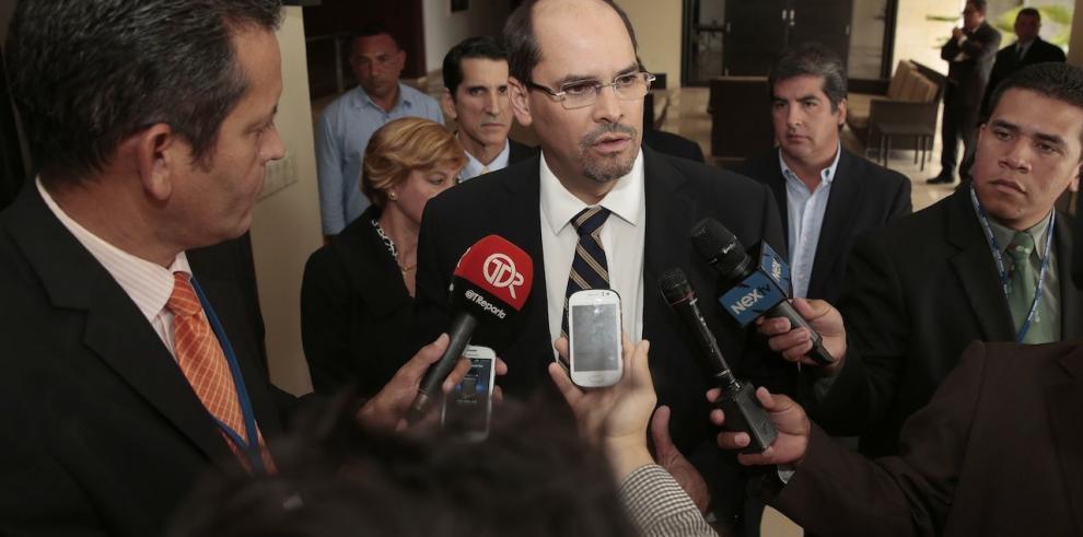 JDA mantendrá postura del gobierno panameño hacia Venezuela