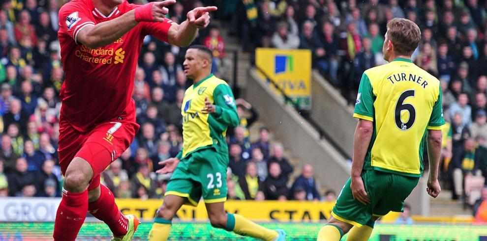 Liverpool se enfrentará al Chelsea en partido decisivo