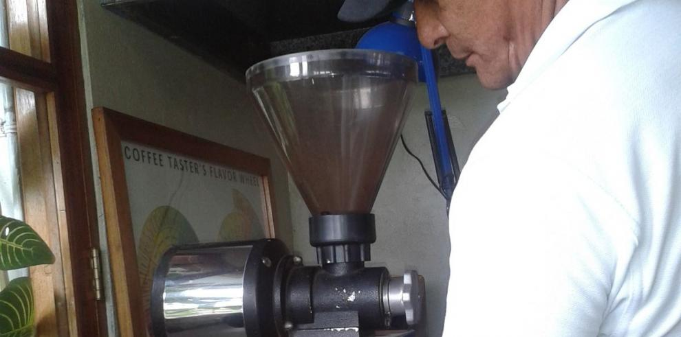 Cafés especiales imán para atraer inversionistas
