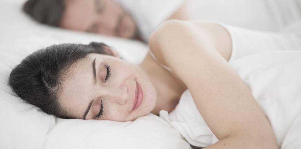 Dormir no es igual a descansar
