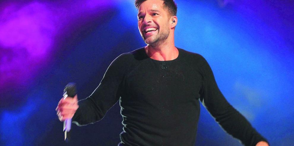 Ricky Martin está en busca de compañero