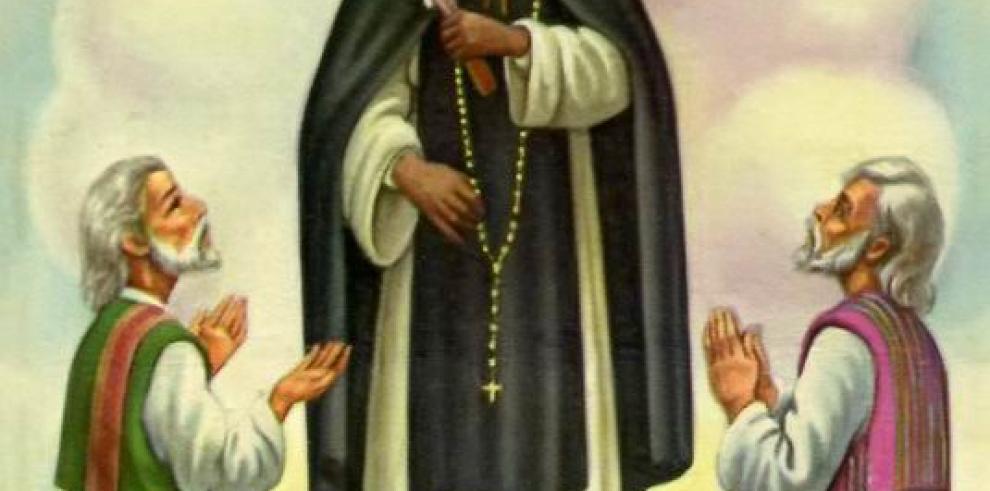 Perú hará santuario para San Martín de Porres en Panamá