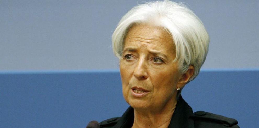 FMI inyectará $1,390 millones a Ucrania
