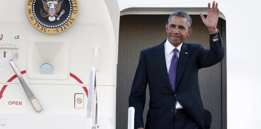 Alerta en Connecticut por posible amenaza contra Obama
