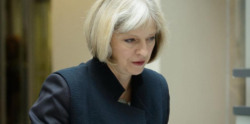 Reino Unido eleva el grado de amenaza terrorista