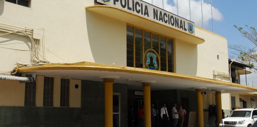 Policía Nacional captura a 'Camilo'