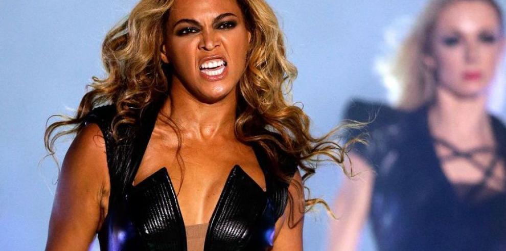 Beyonce se presentará en Premios MTV
