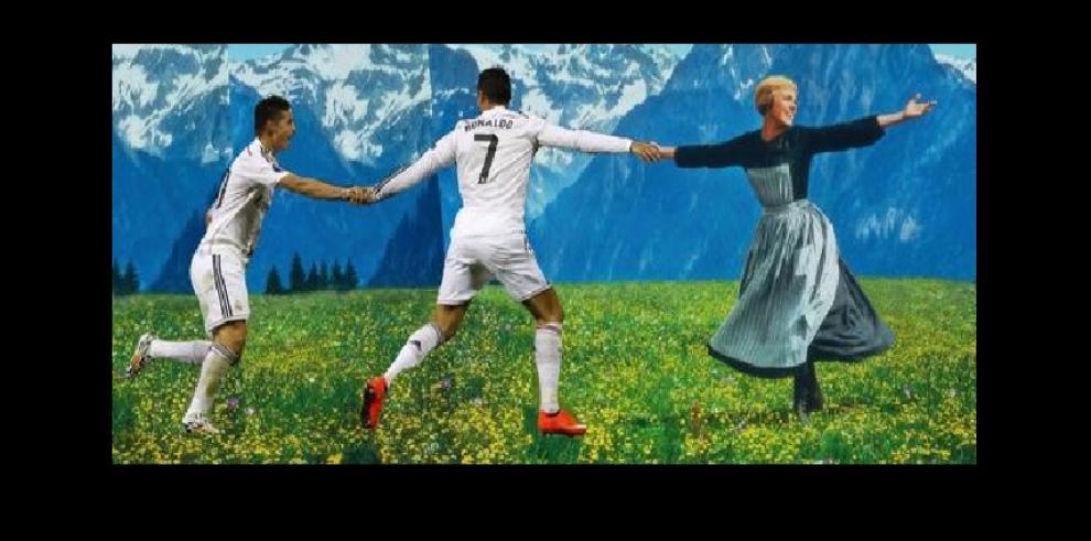 Memes del partido entre Real Madrid y Sevilla por la Supercopa