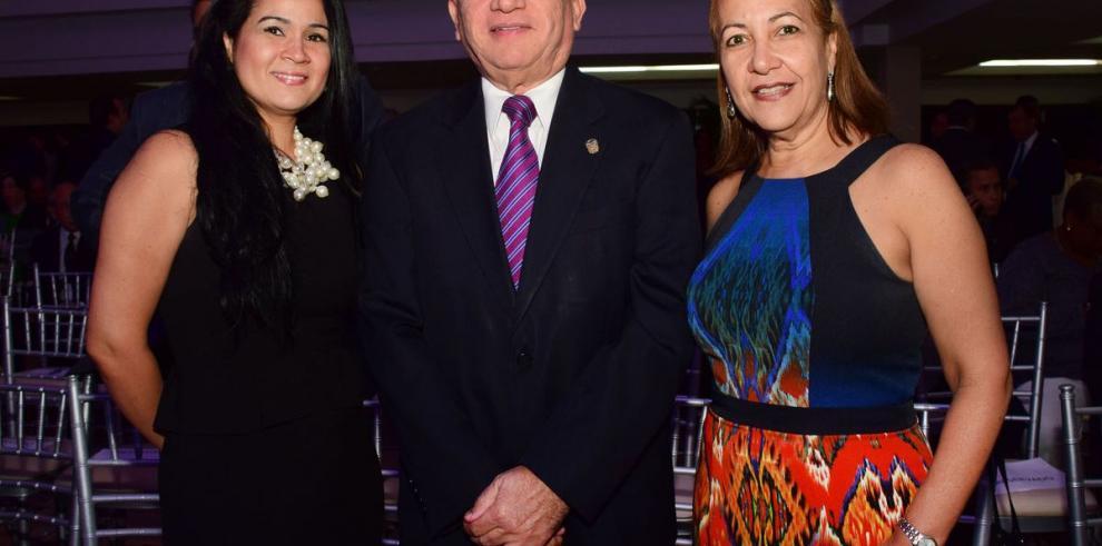 85 años con Panamá