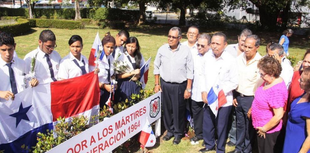 El intransferible 9 de enero, Día de los Mártires