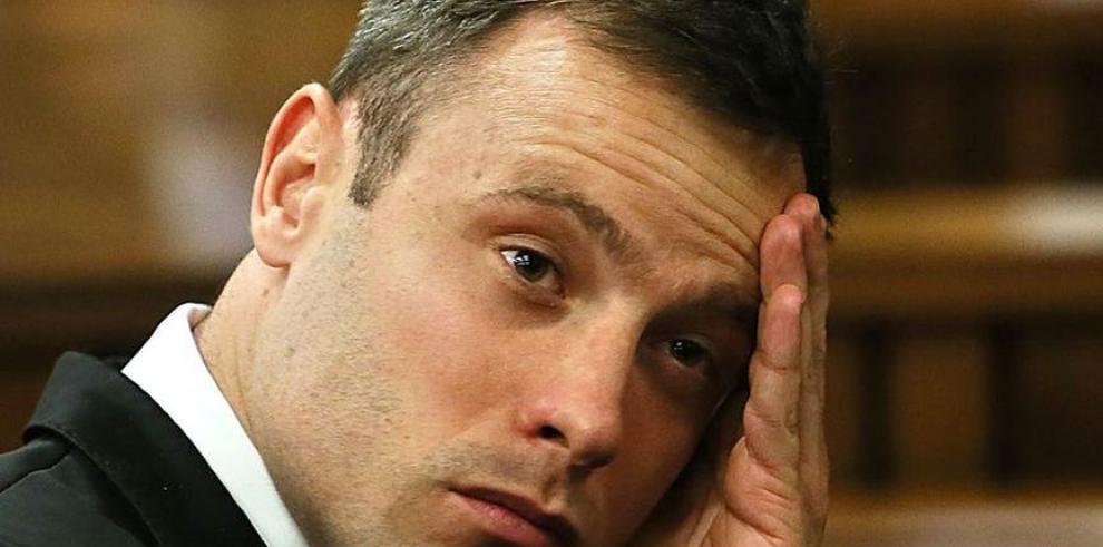 Fiscales apelan sentencia y veredicto de Oscar Pistorius
