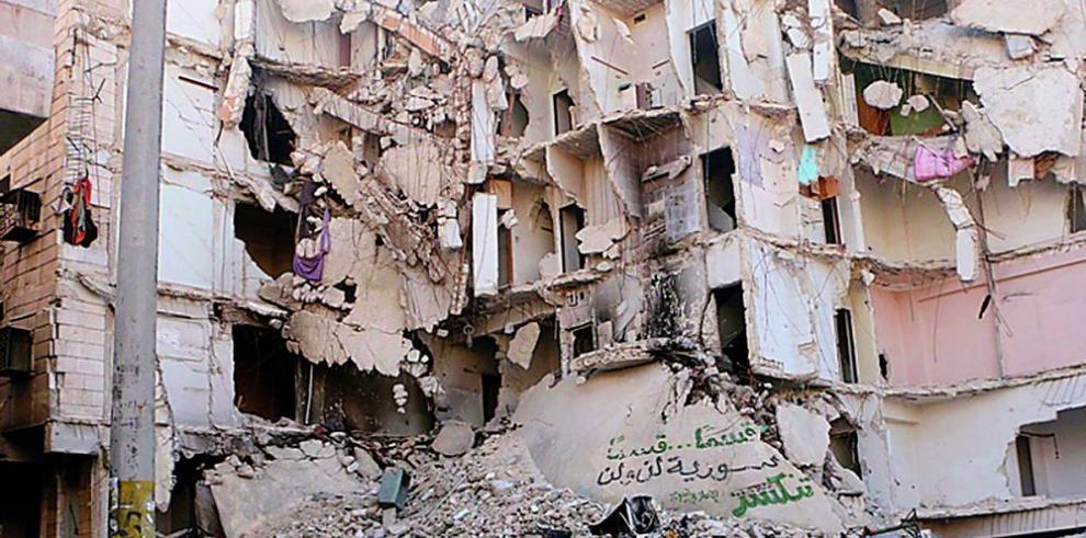 Ataque del Frente al Nusra deja 35 muertos en la ciudad siria de Idleb