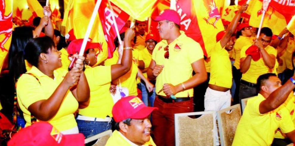 Molirena vive una nueva época, se acerca de nuevo al panameñismo