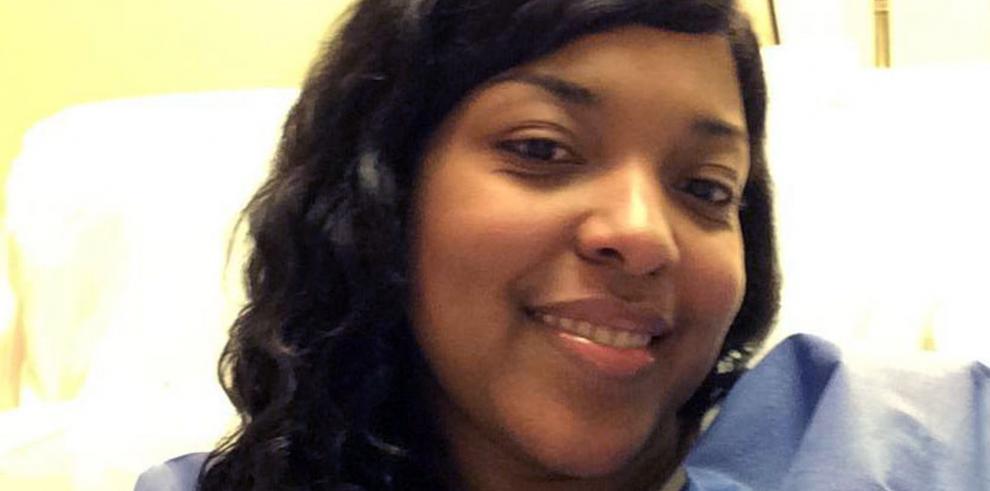 Segunda enfermera que se curó del ébola dejará el hospital