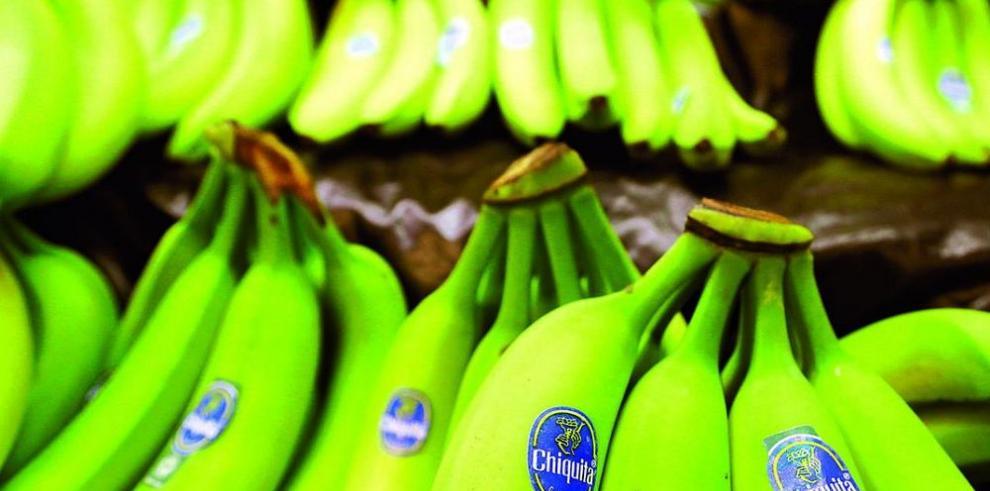 Dos firmas brasileñas comprarán Chiquita