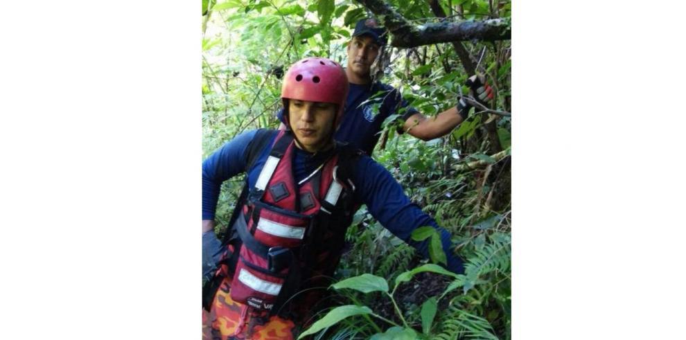 Reportan dos personas desaparecidas en Chiriquí