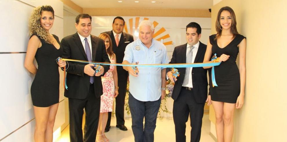 Inauguran centro de tratamiento