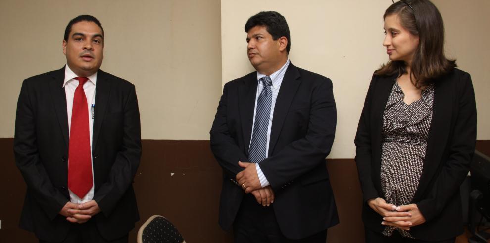 Presentan nuevo coordinador del Juzgado Nocturno
