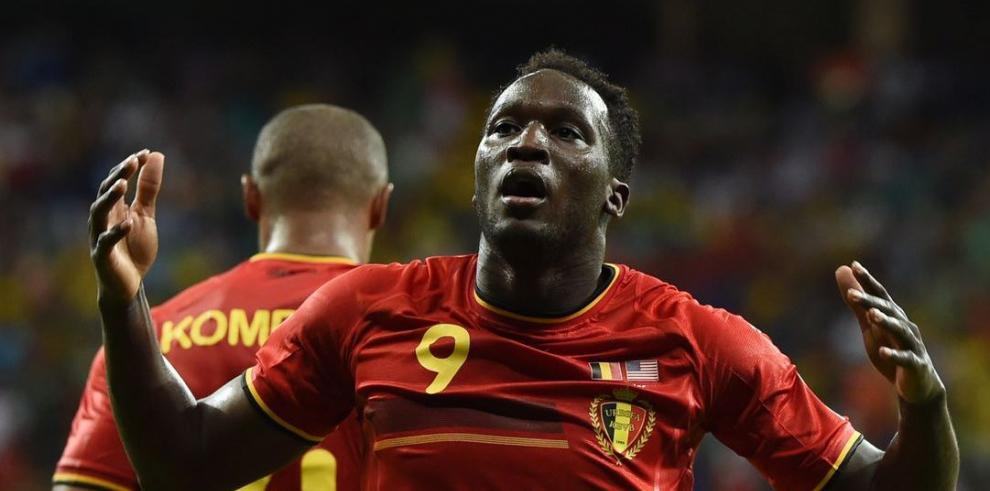 Pipino se va con Bélgica