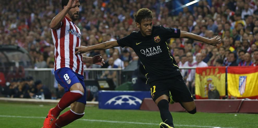 El Atlético y el Barcelona se jugarán el título en el Camp Nou