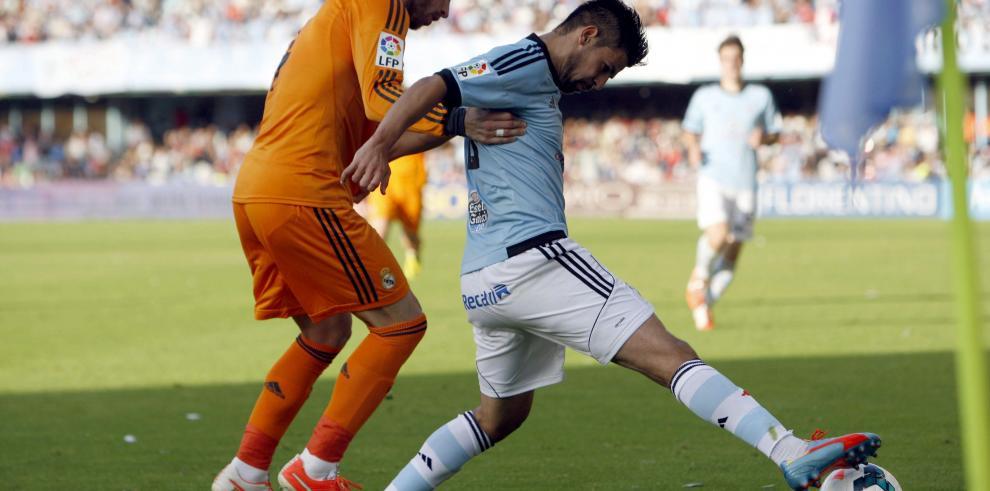 El Real Madrid vuelve a fallar y se despide de la liga