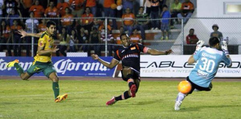 Roberto Nurse, la apuesta del técnico Hernán Darío Gómez