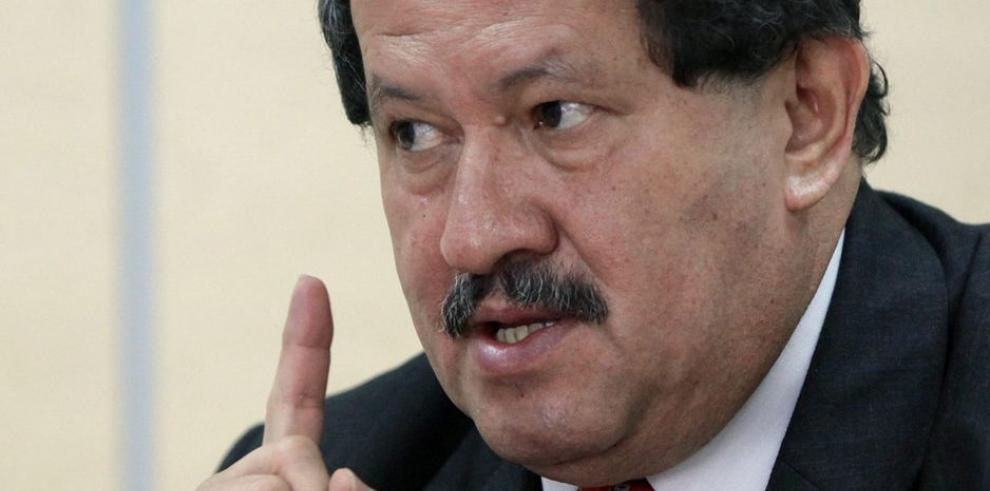 Vicepresidente pidió moderar los discursos