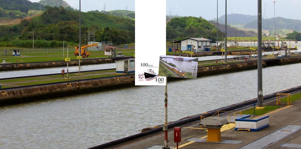 El Ferrocarril de Panamá – The Panama Canal Railway