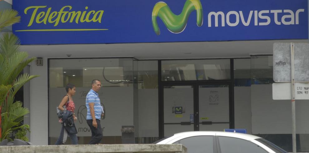 Tipos de cambio afectan ingresos de Telefónica en 18%