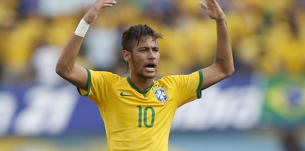 'Bob' Martínez considera que a Brasil le costará mucho ganar sin Neymar