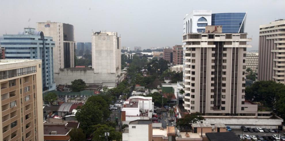 Guatemala con buen desempeño económico, pero debe mejorar gasto social