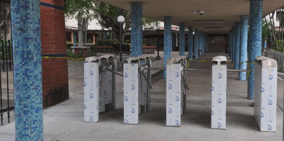 Plan de seguridad de la UP registra retraso