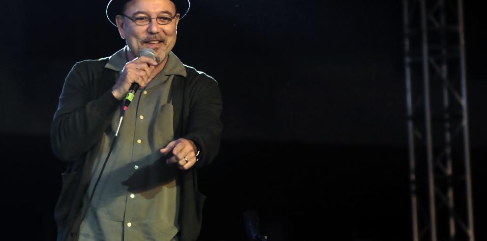 Rubén Blades rechaza candidatura de José Domingo Arias