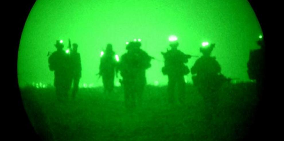 Liberan a rehén alemán en Afganistán