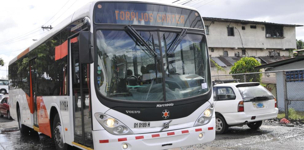 Mi Bus informa a suscolaboradores que buscarán el modo de no afectarles