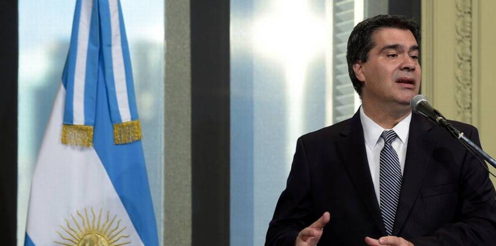 Establecen alerta epidemiológica en Argentina por ébola