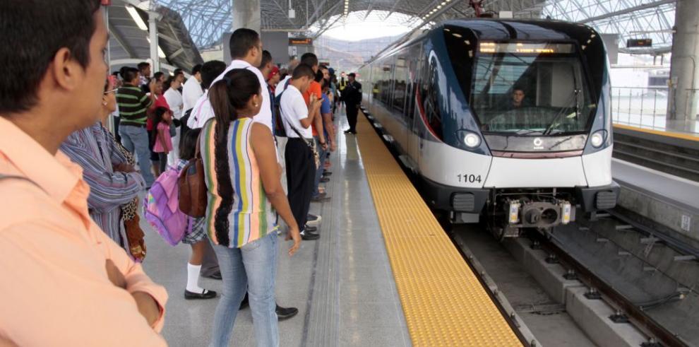 Consorcio español-norteamericano gerenciará Línea 2 del Metro