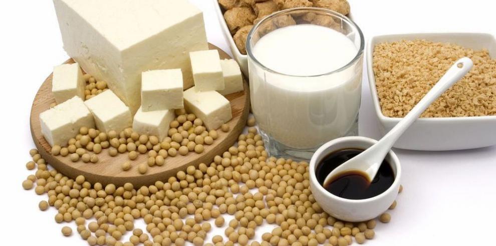 La soya: proteína de calidad superior